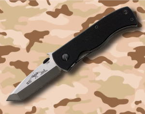 Mini CQC-7 Satin Finish
