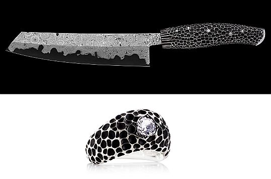 the world s most expensive knives