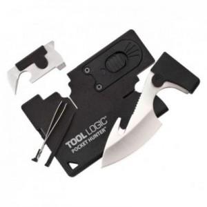 Pocket Card Knife