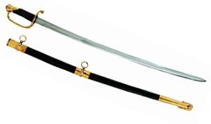 A Brief Guide to Swords