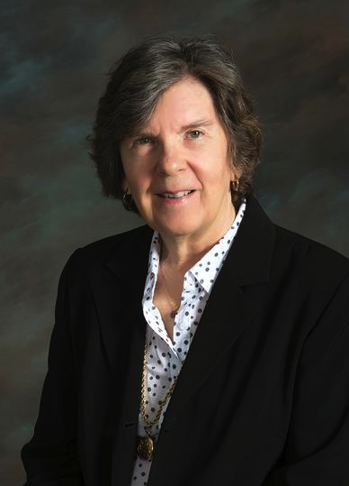 Pauline Larwood