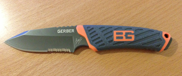 Bear Grylls Survival Knives