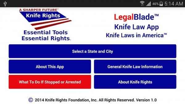 knife-app