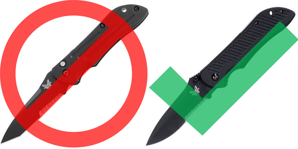 The confusion between automatic knives and spring-assisted knives has led to unwarranted arrests and even deaths.