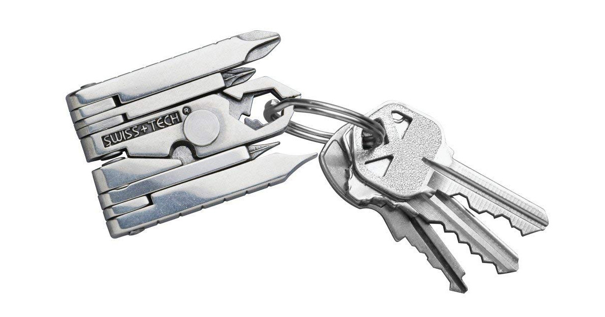 15 Best Keychain Tools Knife Depot Blog