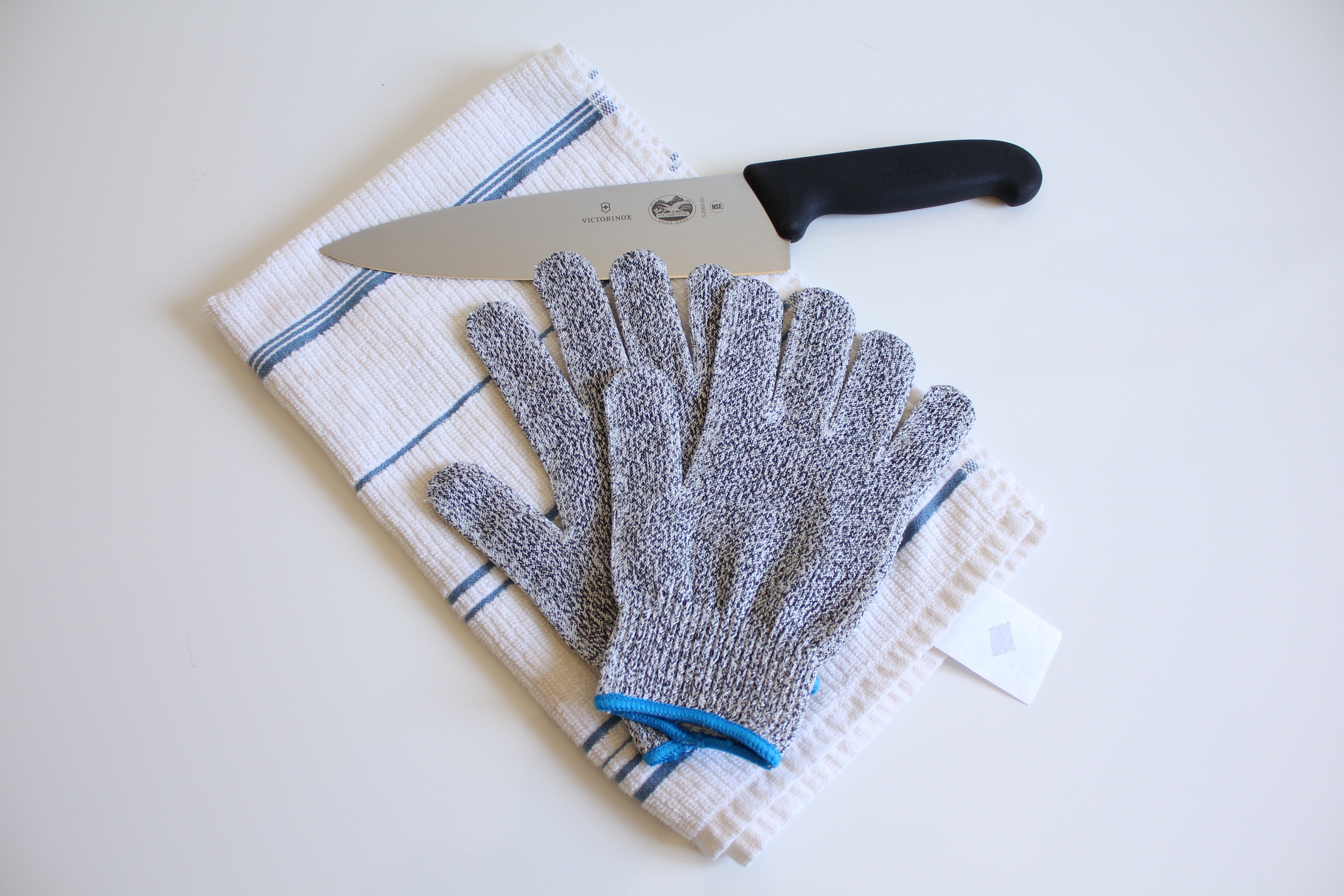 NoCry Gloves