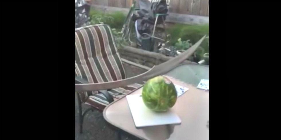 watermelon-sword