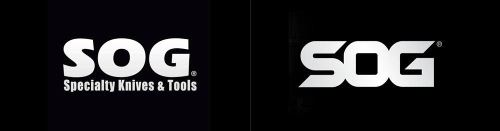 SOG Logos