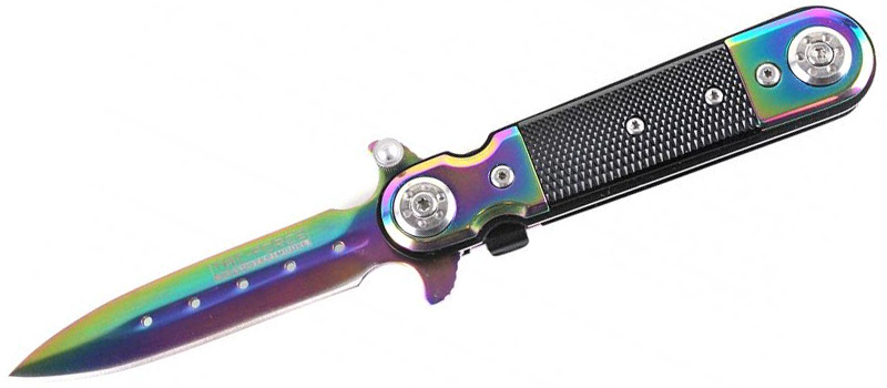 rainbow-stiletto