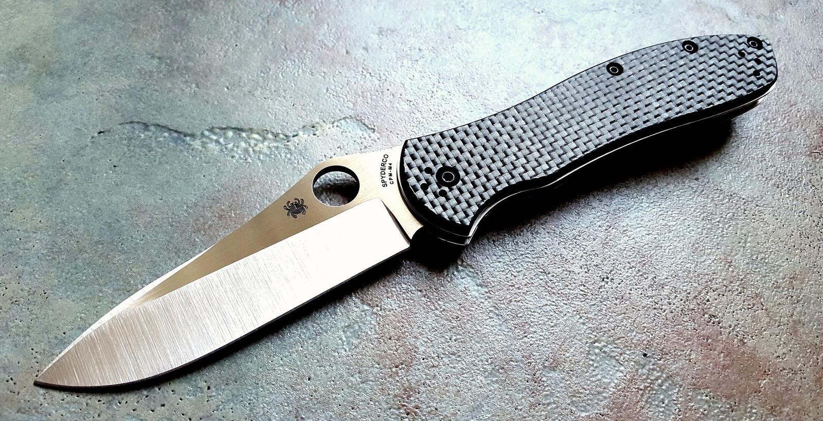 10 Best Carbon Fiber EDC Knives | Knife Depot Blog