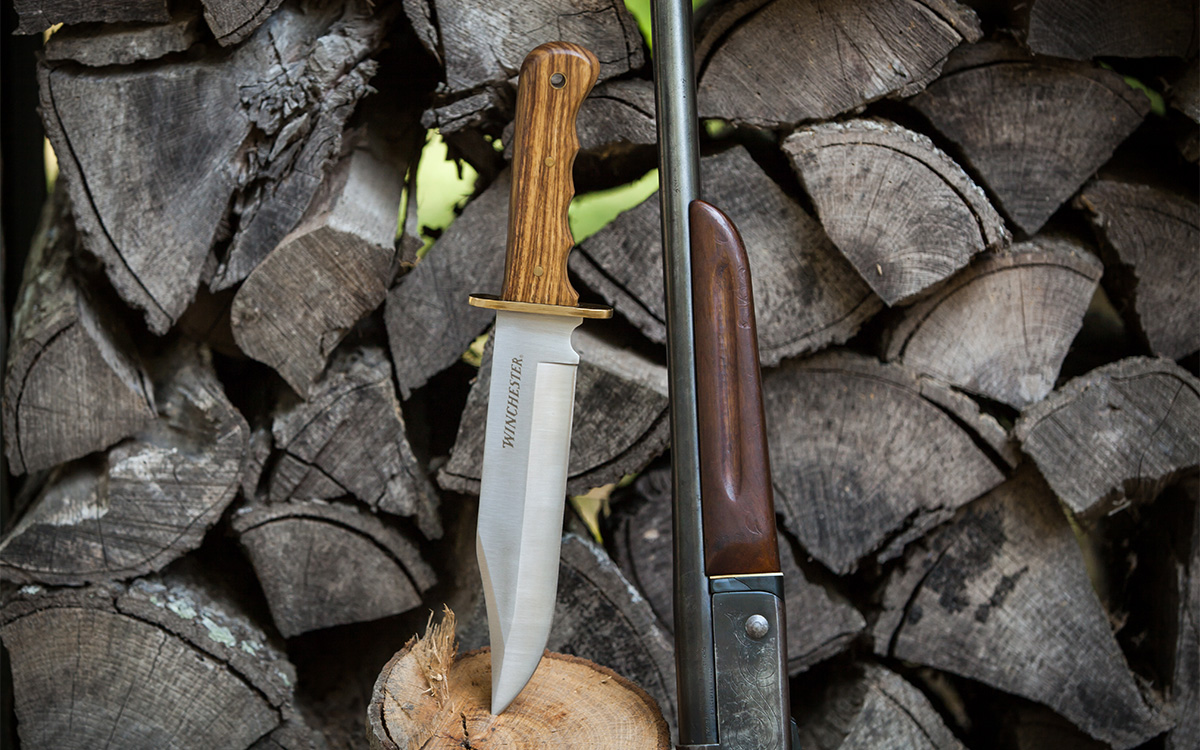 The Legend of the Bowie Knife | Knife Depot Blog