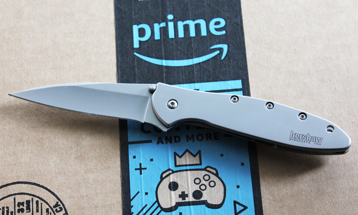 Is Amazon Restricting the Sale of Legal Knives to Some States