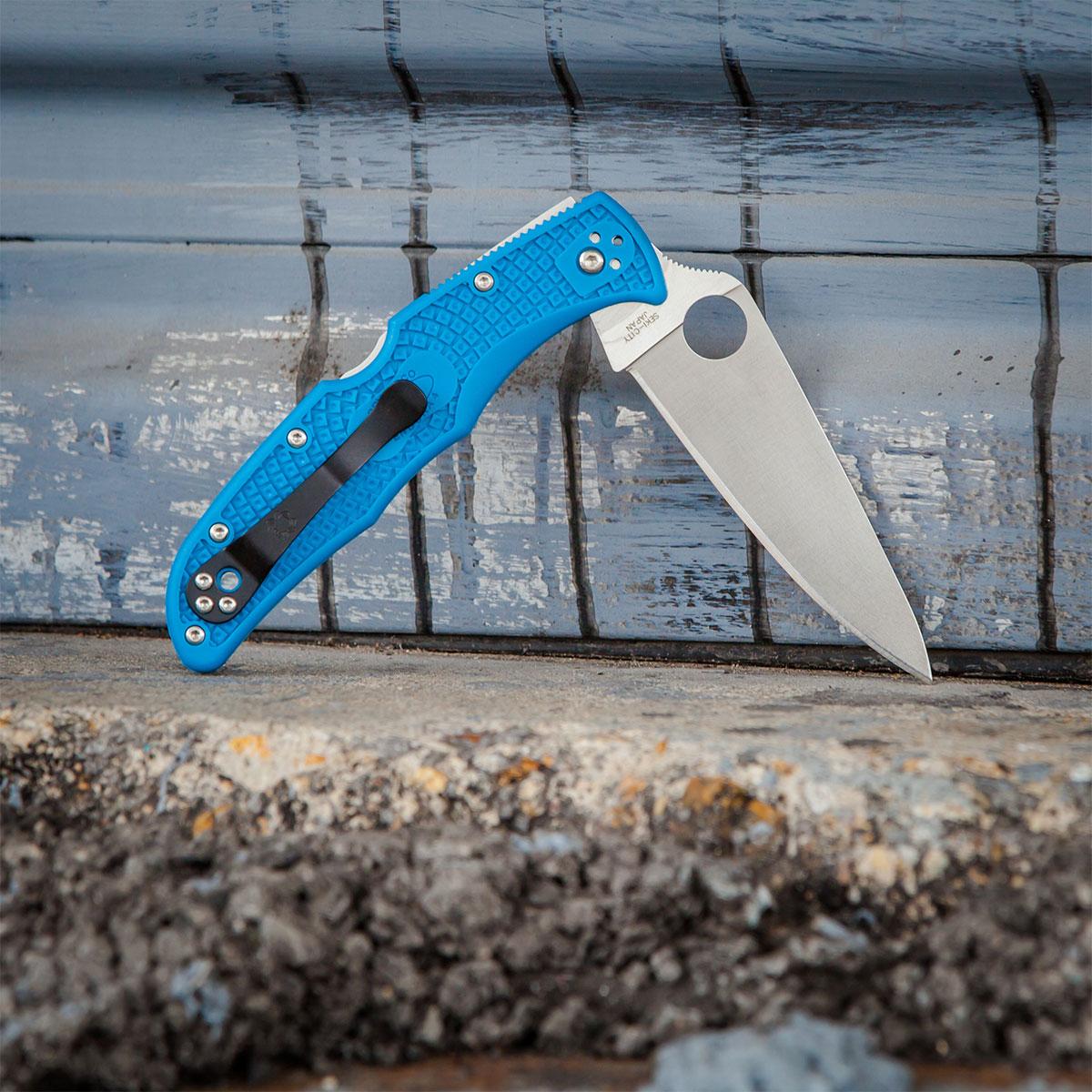 10 Best Spyderco Knives | Knife Depot
