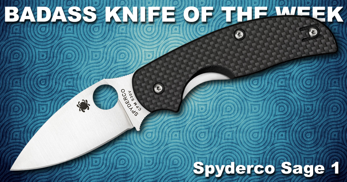 The Cutting Edge | Page 3 of 53 | The official blog of Knife Depot