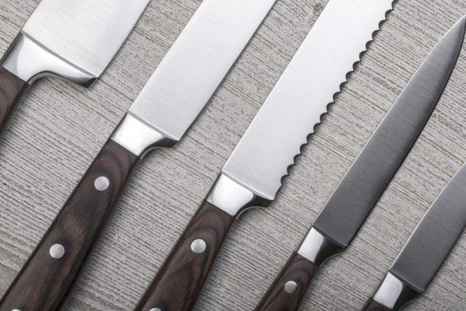 spyderco knives